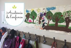 Innovative Preschool Experience