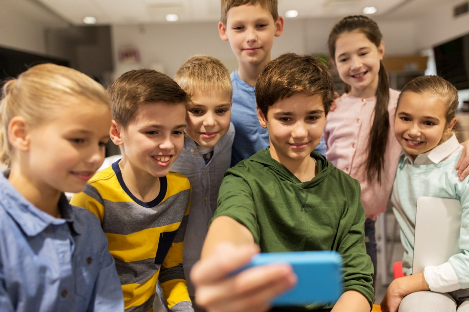 Where Social Media Meets the Classroom | Laval Families Magazine | Laval's Family Life Magazine