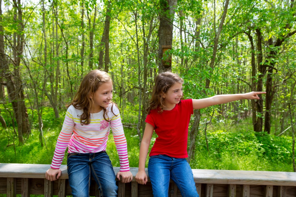 Choosing the Right Summer Camp | Laval Families Magazine | Laval's Family Life Magazine