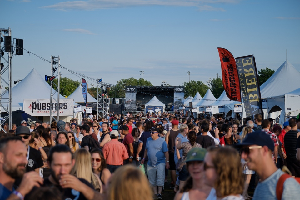 Laval'ş Beer Feştival, An Event for the Whole Family | Laval Families Magazine | Laval's Family Life Magazine