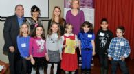 Young Authors Contest-Published Stories