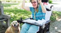 Growing Up in Laval With Cerebral Palsy