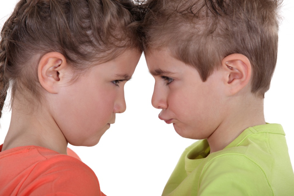 Sibling Rivalry: What Is Considered Normal? | Laval Families Magazine | Laval's Family Life Magazine