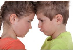 Sibling Rivalry: What Is Considered Normal?