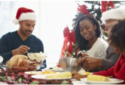 Mom's Secrets to Surviving the Holidays with Difficult Relatives