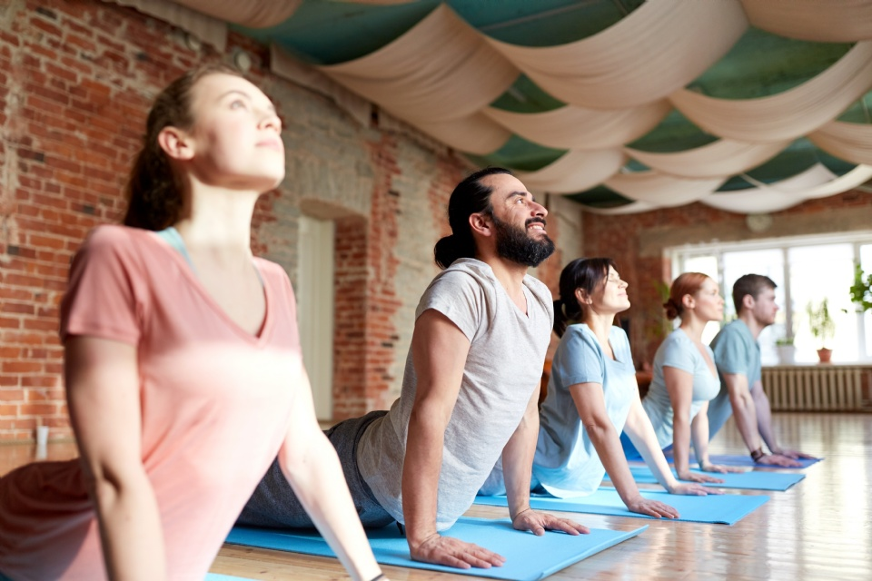 When it Comeş to Yoga, Some Like it Hot | Laval Families Magazine | Laval's Family Life Magazine
