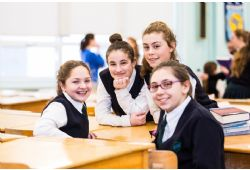 What Makes Sacred Heart the Best School for Laval Families