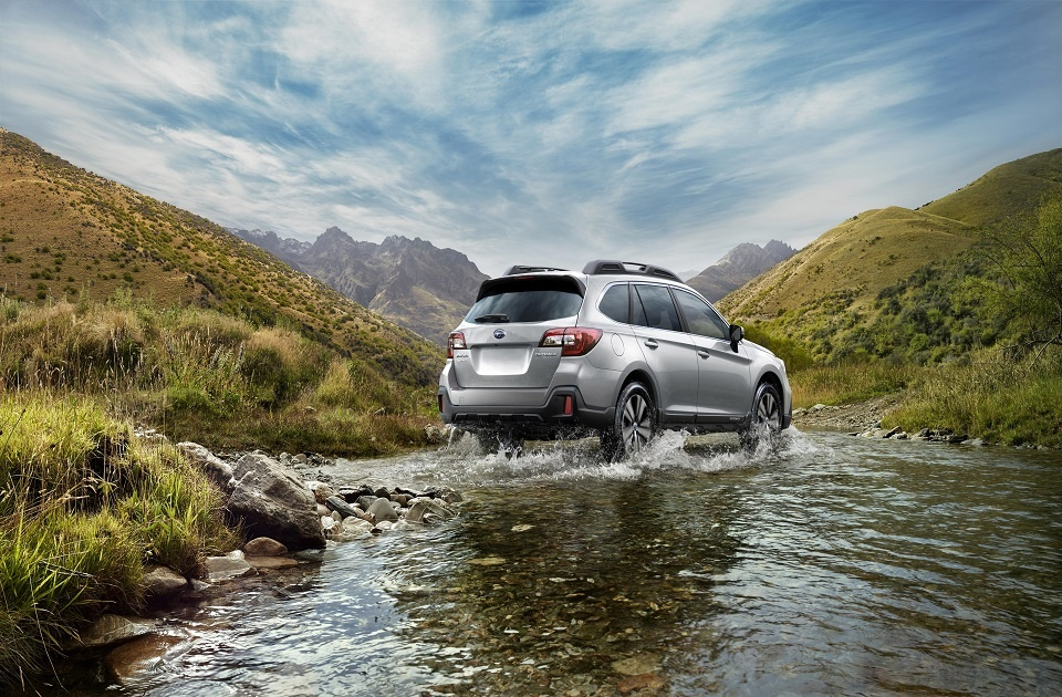 How Subaru Vehicles Stay Ahead of the Curve | Laval Families Magazine | Laval's Family Life Magazine