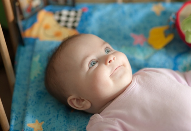 Keeping baby safe, with your eyes closed  | Laval Families Magazine | Laval's Family Life Magazine