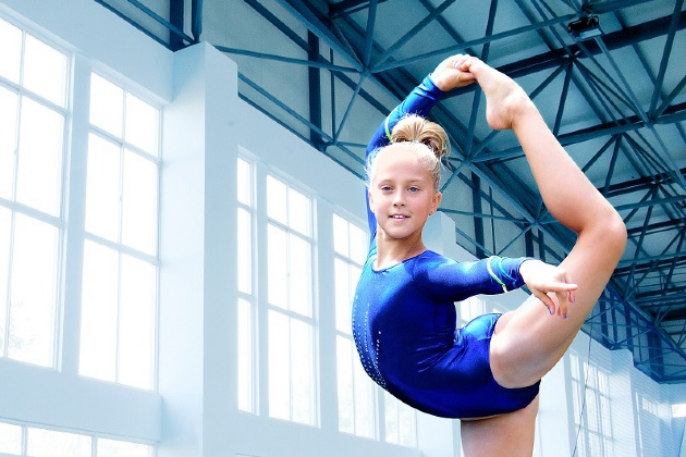 Going for the Gold! Sara's Olympic Dream | Laval Families Magazine | Laval's Family Life Magazine