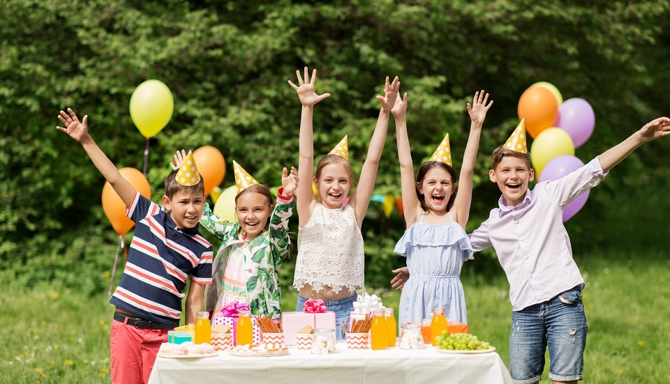 How to Plan the Perfect Birthday Party | Laval Families Magazine | Laval's Family Life Magazine