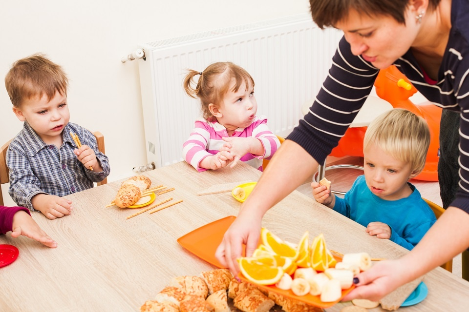 Quick and Healthy Snacks for Kids | Laval Families Magazine | Laval's Family Life Magazine