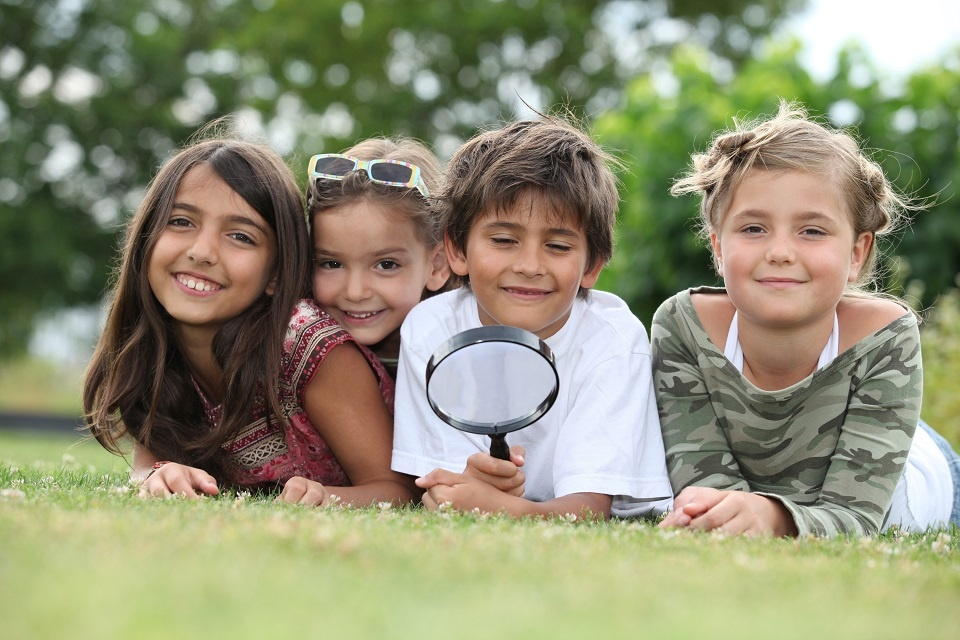 The Benefits of Sending Children to Summer Camp | Laval Families Magazine | Laval's Family Life Magazine