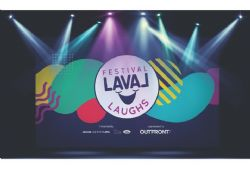 Festival Laval Laughs Returns for its Second Edition