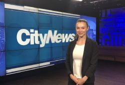 Breaking from Tradition: Behind the Scenes at CityNews