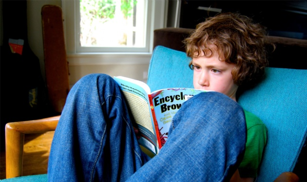 Help! My Child Hates Reading | Laval Families Magazine | Laval's Family Life Magazine