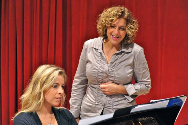 Voice and Soul: The Making of a Soprano | Laval Families Magazine | Laval's Family Life Magazine