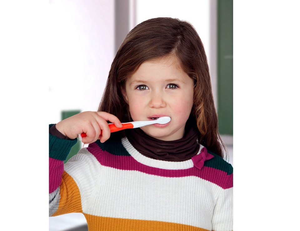 Oral Care for Babies and Toddlers | Laval Families Magazine | Laval's Family Life Magazine