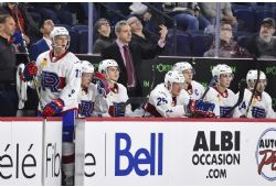 The Laval Rocket: A Team On and Off the Ice