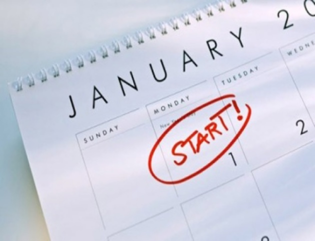 Healthy steps to a New Year's you  | Laval Families Magazine | Laval's Family Life Magazine