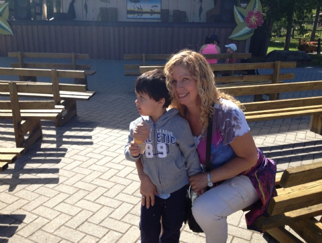 AGOO ╥ A Center for Children Built from the Heart | Laval Families Magazine | Laval's Family Life Magazine