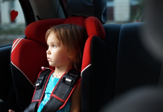 Safeguarding Children from Car Accidentş | Laval Families Magazine | Laval's Family Life Magazine