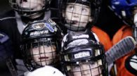 Is your child's hockey helmet safe?