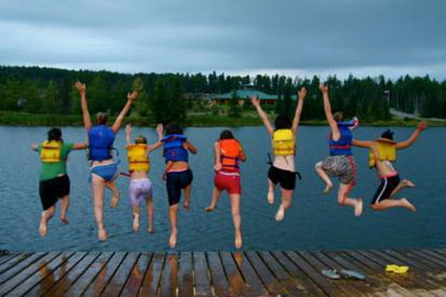 Summer Camp: a vacation for the whole family | Laval Families Magazine | Laval's Family Life Magazine