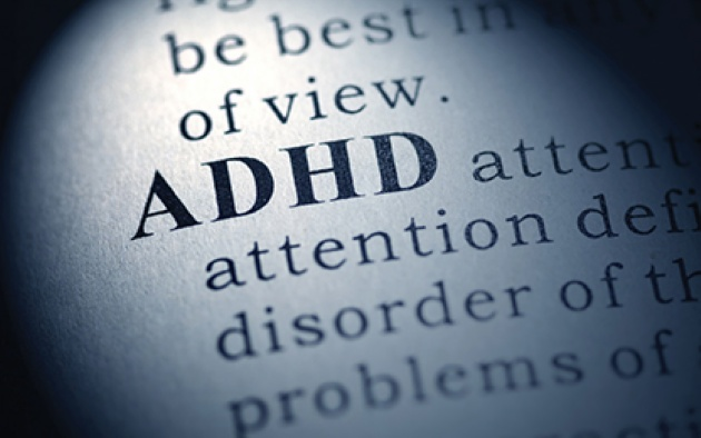 Is it really ADHD?
