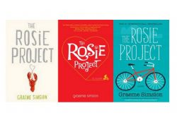 Book Review of Graeme Simsion's, The Rosie Project