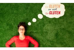 Gluten-free: is it for everybody?