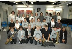 There's a history and there's a future: The Rosemere High School Music Program