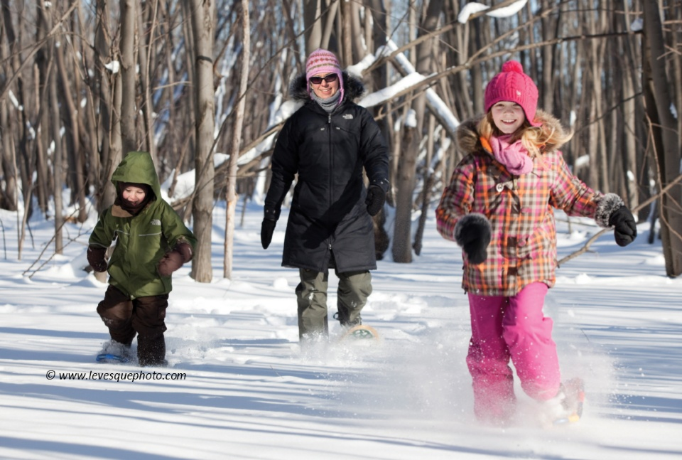 Enjoy Sports of All Sorts This Winter! | Laval Families Magazine | Laval's Family Life Magazine