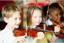 Discover and Nurture Your Child's Musical and Artistic Potential