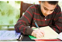 Getting 5th Graders Ready for 'High School Entrance Exams'