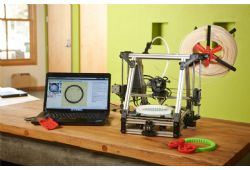 3D Printing at Sir Wilfrid Laurier School Board