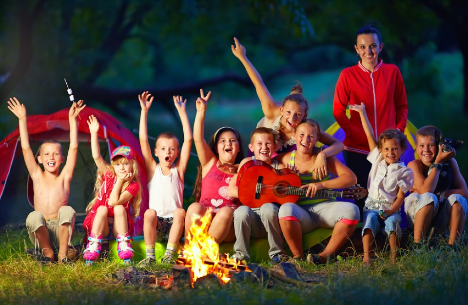 Keeping your camper happy and healthy | Laval Families Magazine | Laval's Family Life Magazine