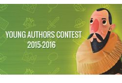 YOUNG AUTHORS CONTEST 2015-2016
