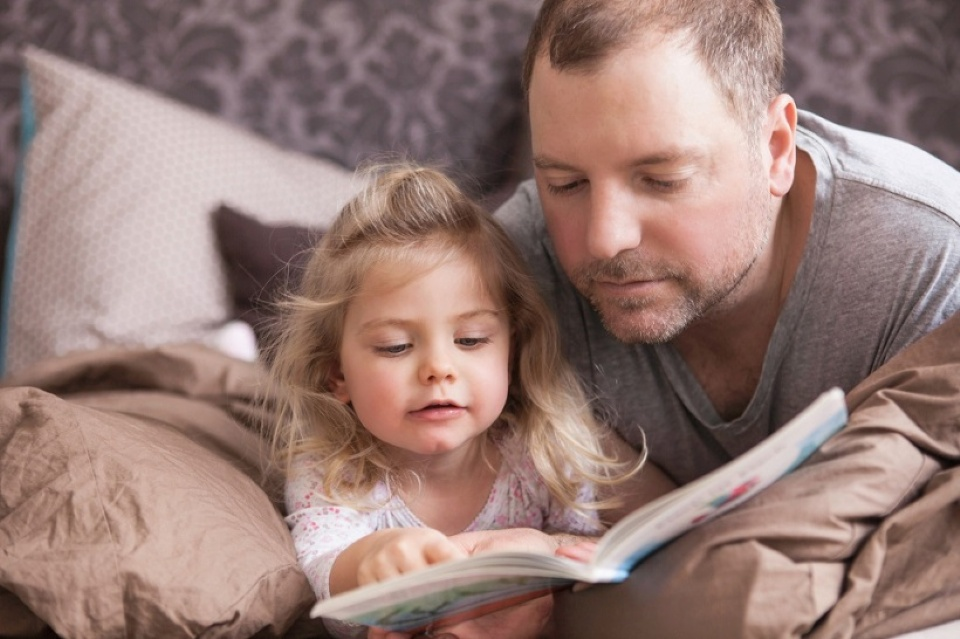 The benefits of fairy tales | Laval Families Magazine | Laval's Family Life Magazine