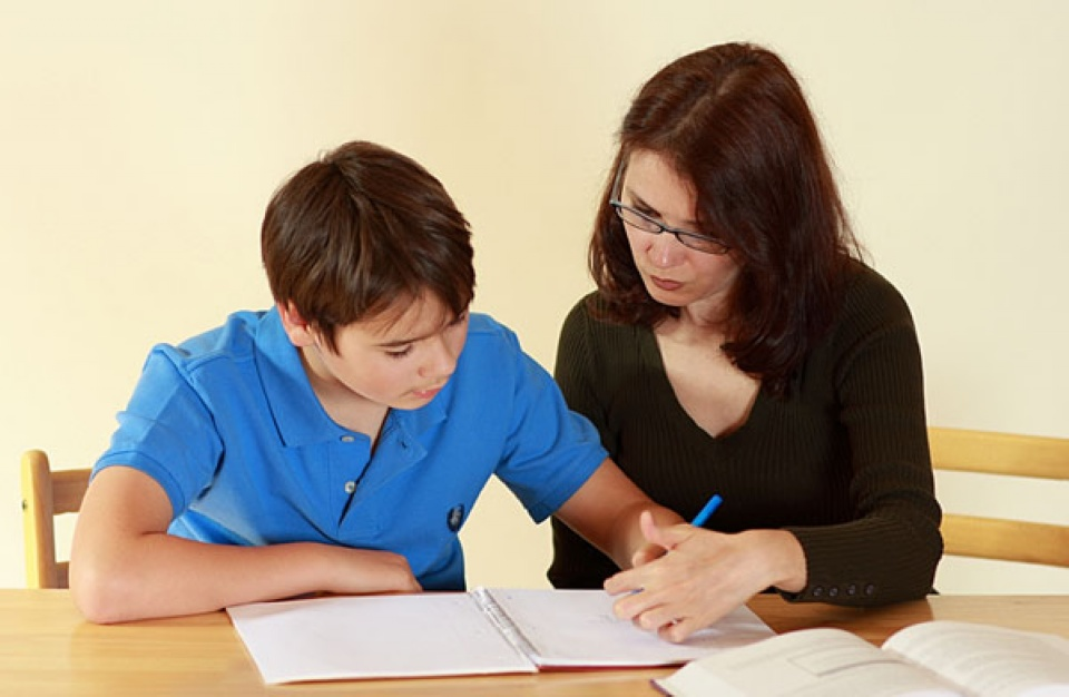 Crushing the Anxiety of the First Term Report Card and How to Develop a Plan of Action | Laval Families Magazine | Laval's Family Life Magazine