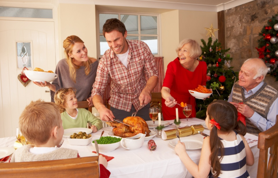The Importance of Traditions | Laval Families Magazine | Laval's Family Life Magazine