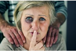Elder Abuse: Breaking the Silence