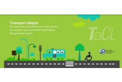 ENGLISH LINK: Public Transportation in the Laurentians