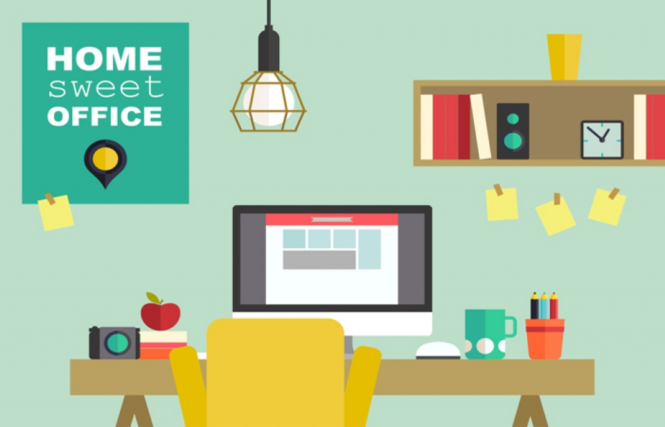 Is It Time to Start Your Home-Based Business?
