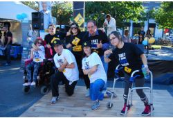 Projet RAD: Dancing for Everyone