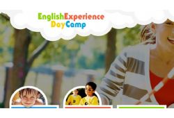Laval now has an Exciting English Summer Camp