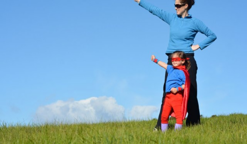 We can be heroes | Laval Families Magazine | Laval's Family Life Magazine