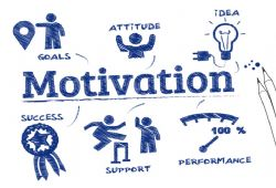 Motivation Matters Through Good and Bad Times