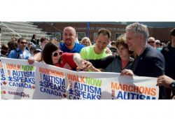 Autism Speaks Canada Walk: Montreal Helps Everyone Involved