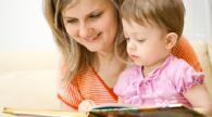 Book It: The Importance of Reading To Your Child